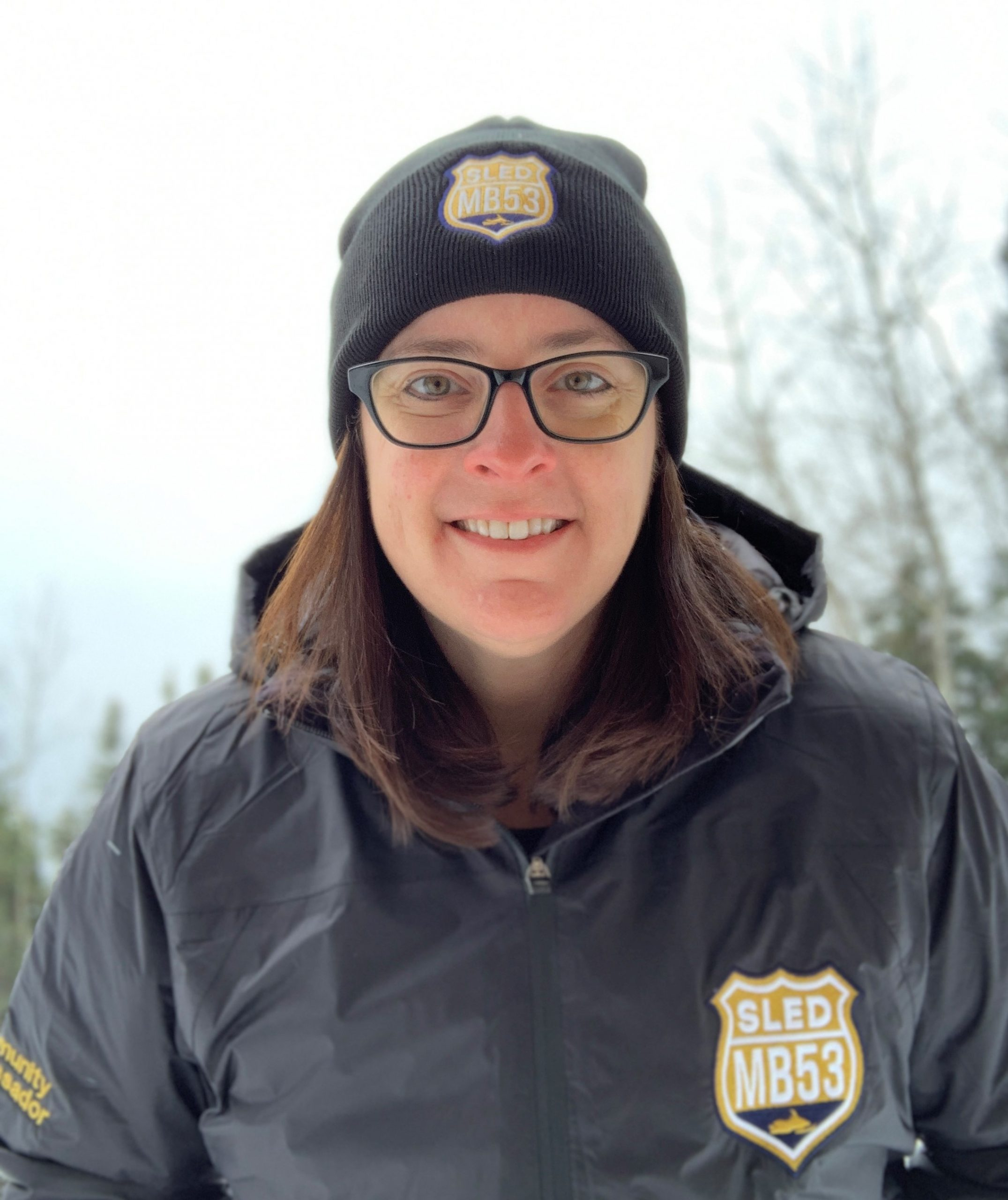 Heidi Mote Ambassador Picture